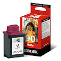 Lexmark Ink No 90 Photo Color 012A1990E