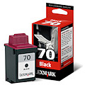 Lexmark Ink No 70 Black 012AX970E
