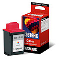 Lexmark Ink 13619HC Color 013619HC