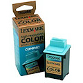 Lexmark Ink No 60 Color 017G0060E