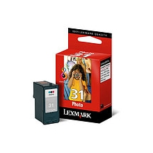 Lexmark Ink No 31 Photo 018C0031E