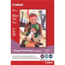 Canon Glossy Photo Paper 10x15 0775B003
