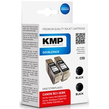 KMP - Double Pack - C5- BCI-3BK 0957.0021