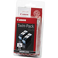 Canon 2x BCI-3e ink black Twinpack 4479A287