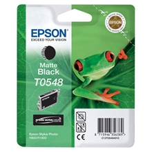 Epson Ink T0548 Matt Black C13T05484010