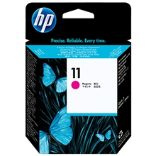 HP Printhead No 11 Magenta C4812A
