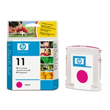 HP Ink No 11 Magenta C4837AE