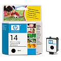 HP Ink No 14 Black C5011DE