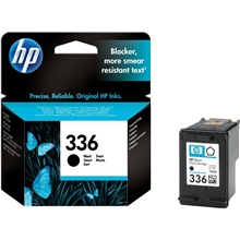 HP Ink No 336 Black C9362EE_ABB
