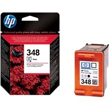 HP Ink No 348 Photo C9369EE