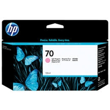 HP 70 ink light magenta 130 ml Vivera C9455A