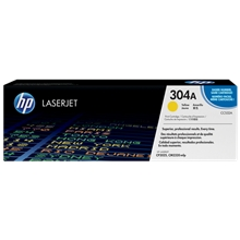 HP 304A Yellow CC532A