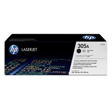 HP 305A Black CE410A