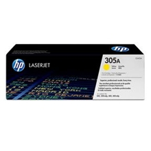 HP 305A Yellow CE412A