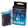 Brother Ink LC02C Cyan LC02C