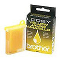 Brother Ink LC02Y Yellow LC02Y